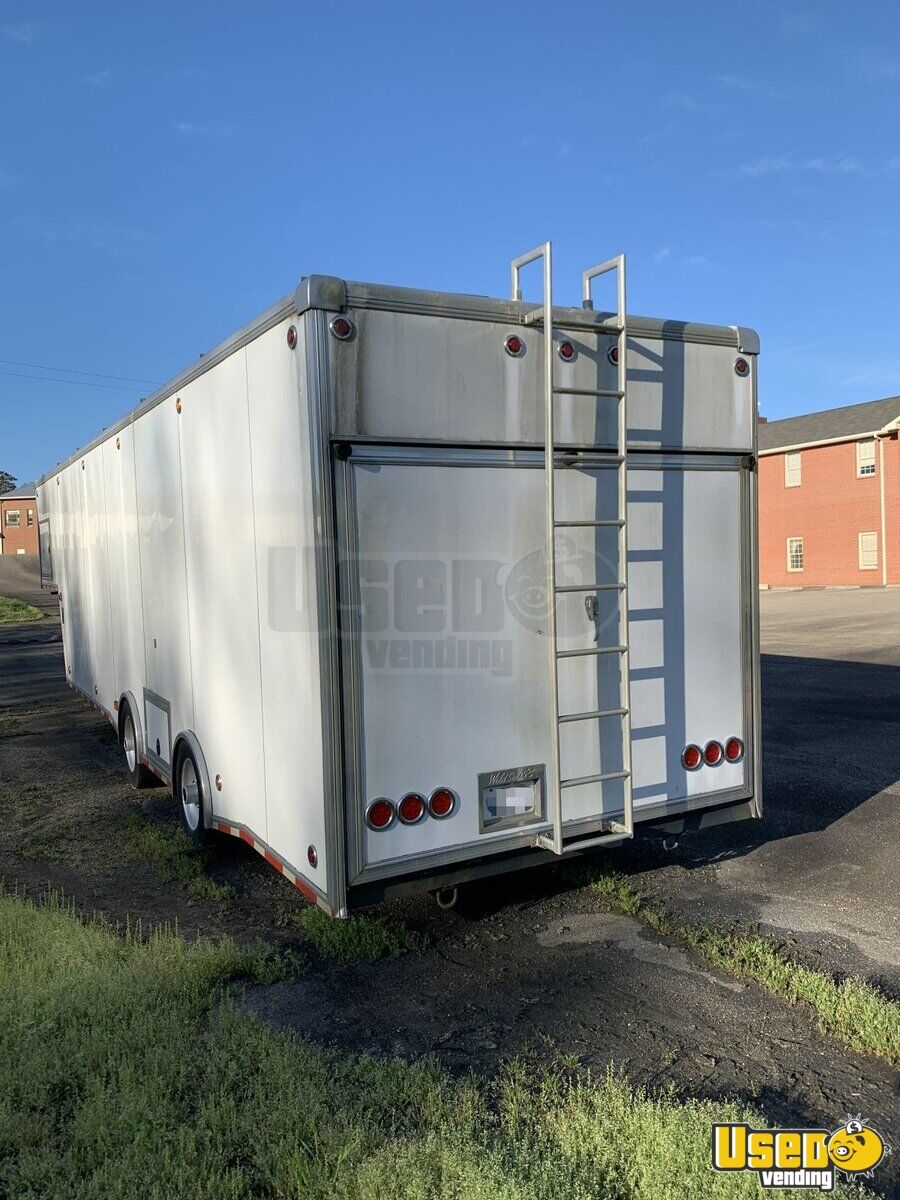 2007 Wildside #gv36210 Other Mobile Business Spare Tire Virginia for Sale - 3