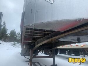 2008 53' Flatbed Semi Trailer Flatbed Trailer 2 Ontario for Sale