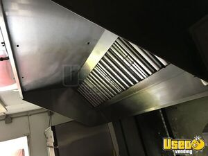2008 Bbq Concession Trailer Kitchen Food Trailer Microwave Illinois for Sale