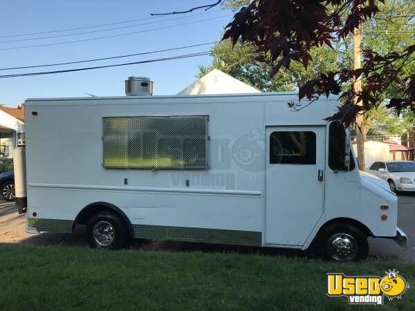 6dba03ffe5 Chevy Step Van Truck