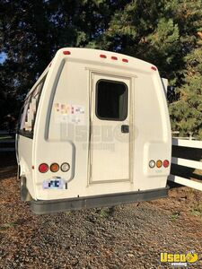 2008 Ford Eco Cutaway Other Mobile Business Air Conditioning Oregon Gas Engine for Sale