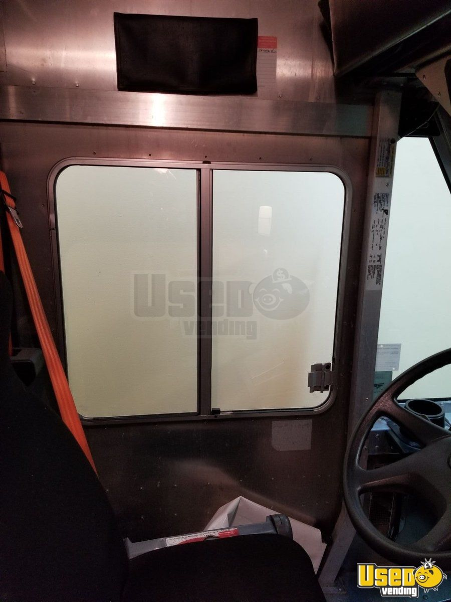 2008 Freightliner Food Truck 34 Connecticut Diesel Engine for Sale - 34