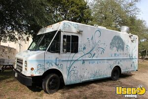 2008 Freightliner Mt-45 All-purpose Food Truck Concession Window Texas Diesel Engine for Sale
