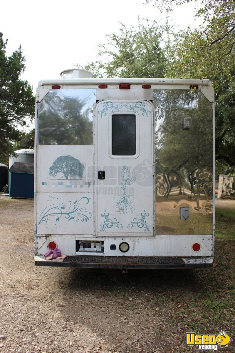 2008 Freightliner Mt-45 All-purpose Food Truck Insulated Walls Texas Diesel Engine for Sale - 5