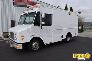12' Freightliner Step Van Truck for Conversion for Sale in California!!!