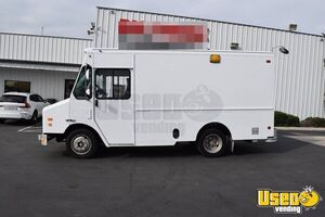 2008 Freightliner Mt45 Stepvan Transmission - Automatic California Diesel Engine for Sale