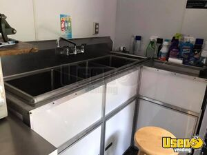 2008 Kitchen Food Trailer Kitchen Food Trailer 20 Virginia for Sale