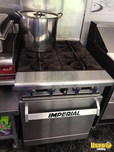 2008 Kitchen Food Trailer Kitchen Food Trailer Flatgrill Virginia for Sale
