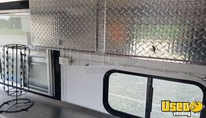 2008 Pace American Cs716ta2 All-purpose Food Trailer Fire Extinguisher Texas for Sale