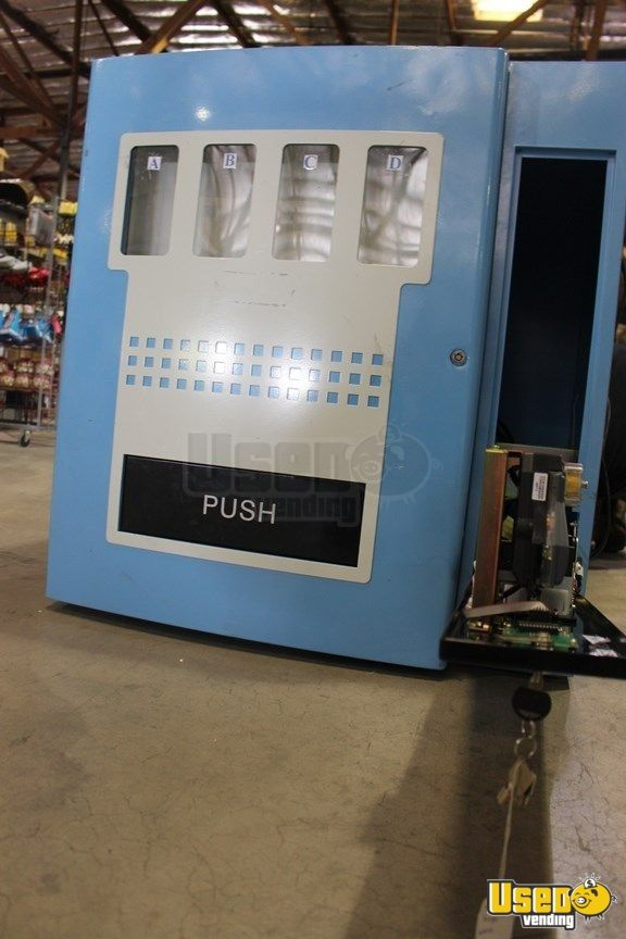 2008 Paramount Vm-470 Other Soda Vending Machine 3 Nevada for Sale - 3