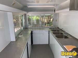 2008 Sanchez Trailers 7x14 All-purpose Food Trailer Flatgrill California for Sale