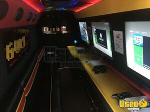 2008 Sprinter 2500 Gaming Truck Party / Gaming Trailer Backup Camera Louisiana Diesel Engine for Sale
