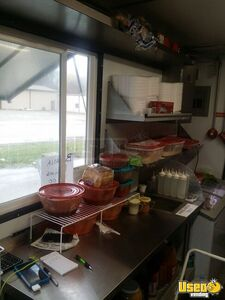 2008 Step Van Kitchen Food Truck All-purpose Food Truck Exterior Customer Counter Ohio Diesel Engine for Sale