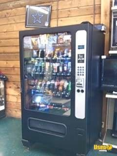 2008 Wittern Group Alpine 5000 W/cc&debit Bill Acceptor Usi / Wittern Combo Machine 3 Texas for Sale - 3