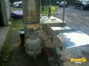 2009 All American Cart Flat Grill New York for Sale
