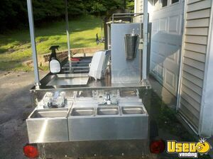 2009 All American Cart Propane Tanks New York for Sale