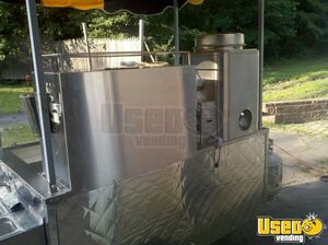 2009 All American Cart Refrigeration New York for Sale