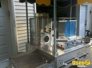 2009 All American Cart Stovetop New York for Sale
