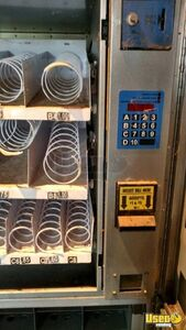2009 Antares Electrical Snack/soda 2 California for Sale