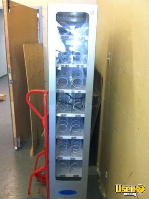 2009 Antares Office Deli Vending Combo 2 Quebec for Sale - 2