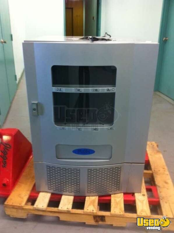2009 Antares Office Deli Vending Combo 3 Quebec for Sale - 3