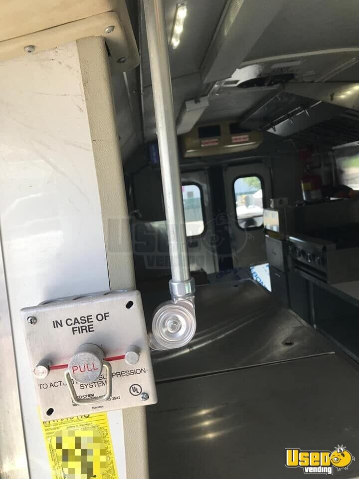 2009 Bus Kitchen Food Truck All-purpose Food Truck 11 Florida for Sale - 11