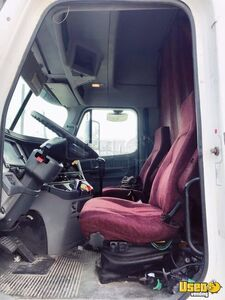 2009 Colombia Sleeper Cab Semi Truck Freightliner Semi Truck 7 Texas for Sale