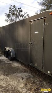 2009 Concession Trailer Air Conditioning Florida for Sale