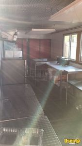 2009 Concession Trailer Insulated Walls Florida for Sale