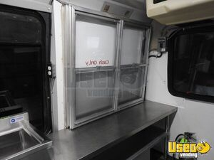 2009 E450 All-purpose Food Truck All-purpose Food Truck Exhaust Fan Kansas Gas Engine for Sale
