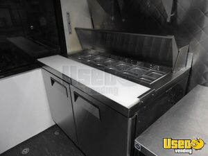 2009 E450 All-purpose Food Truck All-purpose Food Truck Exhaust Hood Kansas Gas Engine for Sale