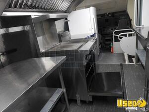 2009 E450 All-purpose Food Truck All-purpose Food Truck Oven Kansas Gas Engine for Sale