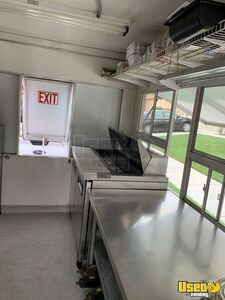 2009 Food Concession Trailer Concession Trailer Cabinets California for Sale