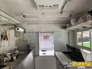2009 Food Concession Trailer Concession Trailer Insulated Walls California for Sale
