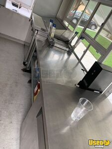 2009 Food Concession Trailer Concession Trailer Removable Trailer Hitch California for Sale