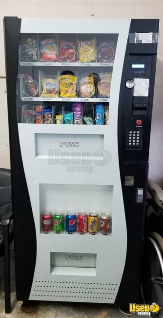 2009 Go380 Vending Combo Florida for Sale