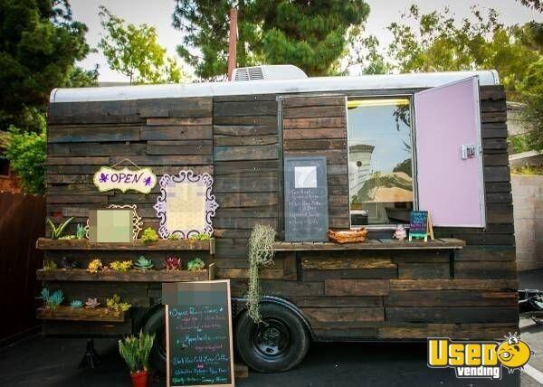 bbq concession trailer business plan