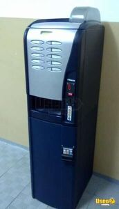 2009 Saeco Coffee Vending Machine Ontario for Sale