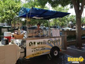 2009 Street Food Vending Concession Cart Food Cart Colorado for Sale