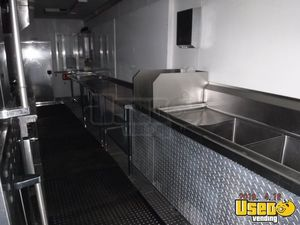 2009 Universal Magnum By California Cart Builder All-purpose Food Trailer Chargrill Colorado for Sale