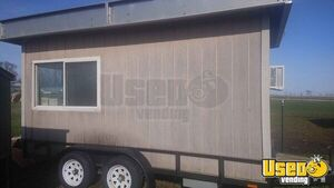 2009 Utility Food Concession Trailer Kitchen Food Trailer Indiana for Sale