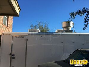 2009 Wells Cargo All-purpose Food Trailer Concession Window Texas for Sale