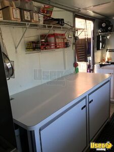 2009 Wells Cargo All-purpose Food Trailer Gfi Outlets Texas for Sale