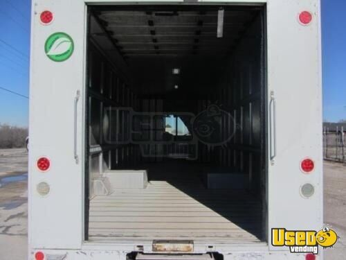 2009 Workhorse Stepvan 11 Missouri Gas Engine for Sale - 11