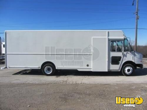 2009 Workhorse Stepvan 5 Missouri Gas Engine for Sale - 5