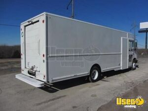 2009 Workhorse Stepvan 6 Missouri Gas Engine for Sale