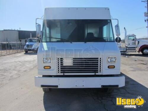 2009 Workhorse Stepvan 8 Missouri Gas Engine for Sale - 8