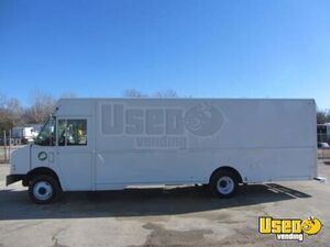 2009 Workhorse Stepvan Gas Engine Missouri Gas Engine for Sale