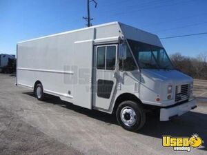 2009 Workhorse Stepvan Transmission - Automatic Missouri Gas Engine for Sale