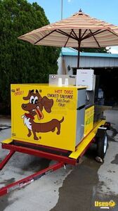 2010 Bens Cart Rebuilt To This In Summer Of 2019 Food Cart Ice Bin New Mexico for Sale